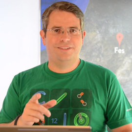 Matt Cutts from Google