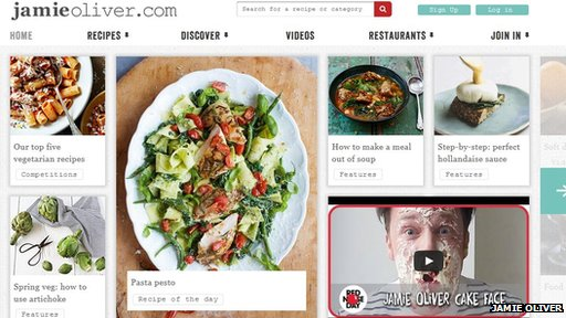 jamie-oliver-website