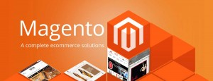 Magento open source e-commerce platform