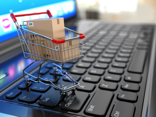 Online consumer rights