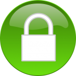Secure pages