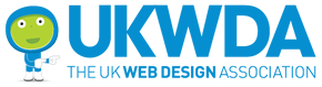 Proud members of the UK Web Developer's Association