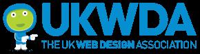 Proud members of the UK Web Developer's Association