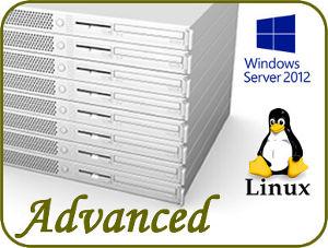 Advanced web hosting