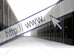 web hosting and domains