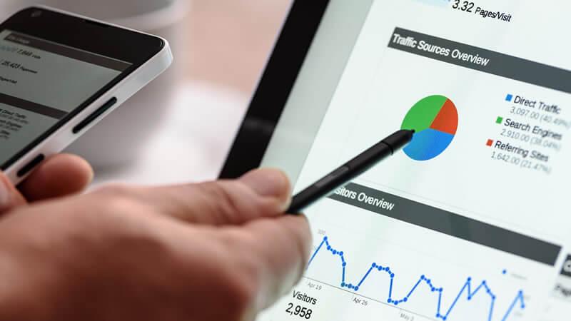 SEO and digital marketing