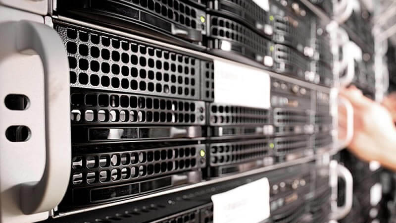 Web hosting Linux and Windows
