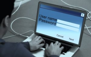 password advice laptop