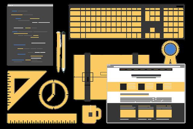 Web design decisions
